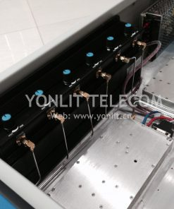 300W 6 Bands Mobile Cellphone Signal Inteference Unit Jammer System for Porision